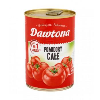 Pomidory Całe W Puszce 400g...
