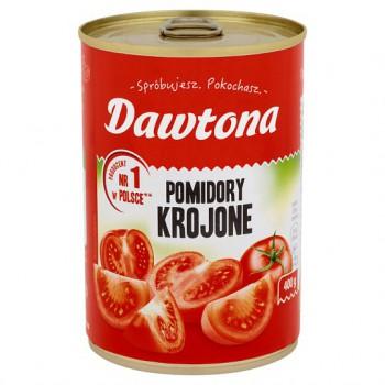 Pomidory Krojone 400g Dawtona