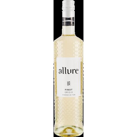 Allure Pinot Grigio Białe Półwytrawne 11,50% 750ml