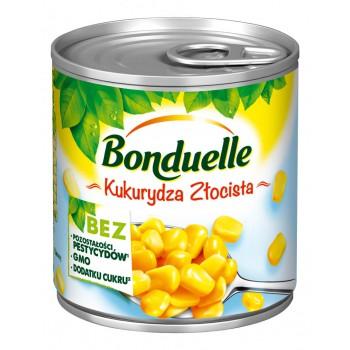 Kukurydza 340g Bonduelle...