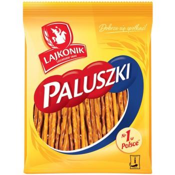 Paluszki Lajkonik 200g Solone