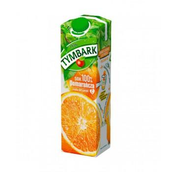Sok Tymbark Pomarańcza 1L
