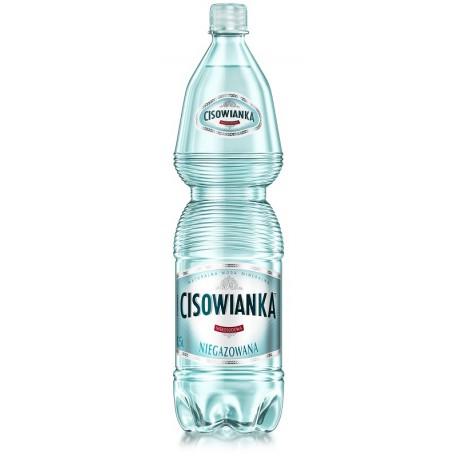 Woda Cisowianka 1,5L NGAZ