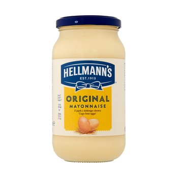 Majonez Hellmann's Orginal...