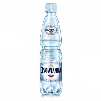 Woda Cisownianka 500ml GAZ