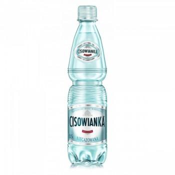 Woda Cisowianka 500ml NGAZ