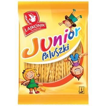 Paluszki Lajkonik 60g Junior