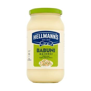 Majonez Hellmann's 420ml...