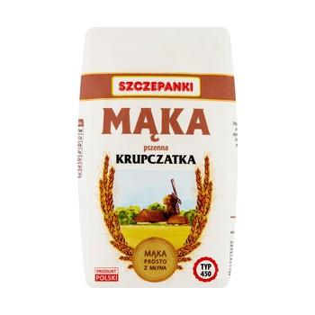 Mąka Krupczatka 1kg Młyny...