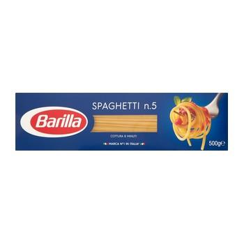 Makaron Barilla Spaghetti 500g