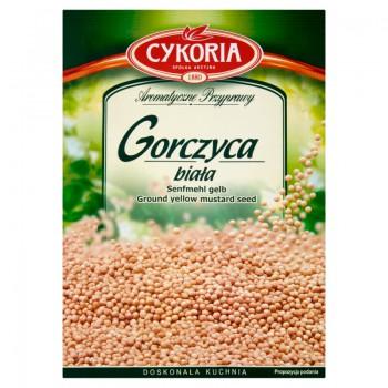 Gorczyca 25g Cykoria