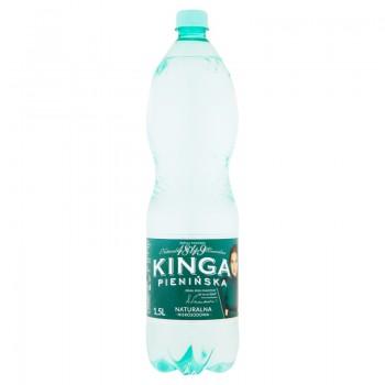 Woda Kinga Pienińska 1,5L...