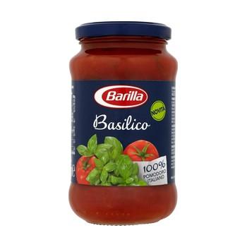 Sos Barilla Basilico...