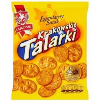 Krakersy Lajkonik...