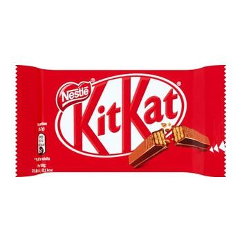 Baton Kitkat 4 Paluszki