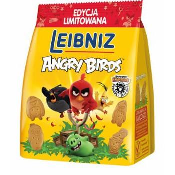 Herbatnik Leibniz Angry...