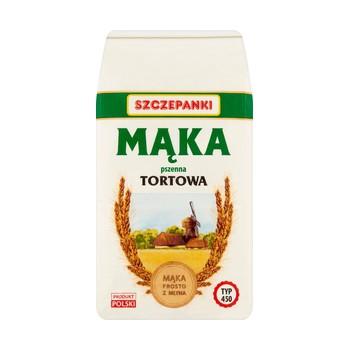 Mąka Tortowa 1kg Młyny...