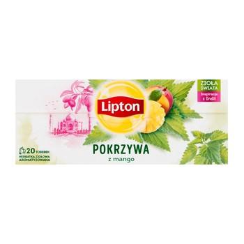 Lipton Pokrzywa Z Mango...