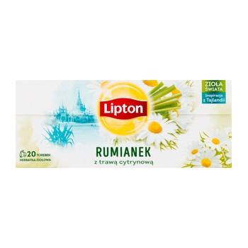 Lipton Rumianek Z Trawą...
