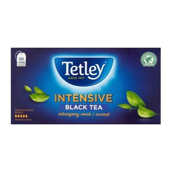 Tetley Intensive 50tor....