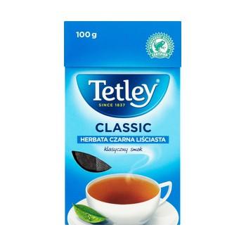Tetley Classic 100g Herbata...