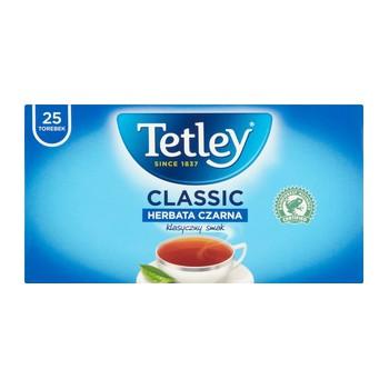 Tetley Classic 25tor....
