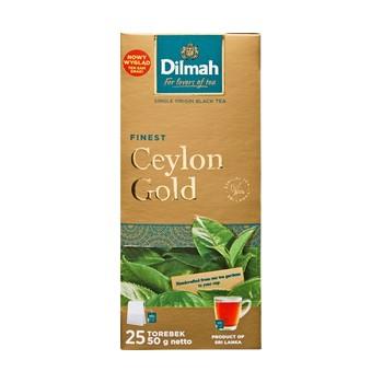 Dilmah Ceylon Gold 25tor....