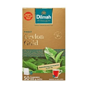 Dilmah Ceylon Gold 50tor....