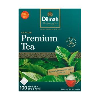 Dilmah Pure Ceylon 100tor....
