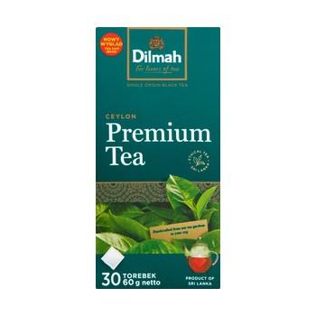 Dilmah Pure Ceylon 30tor....