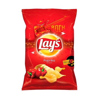 Lay's Papryka 140g