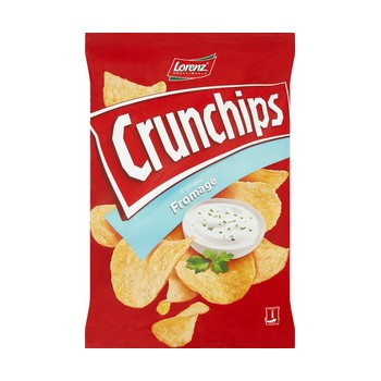 Crunchips Fromage 140g