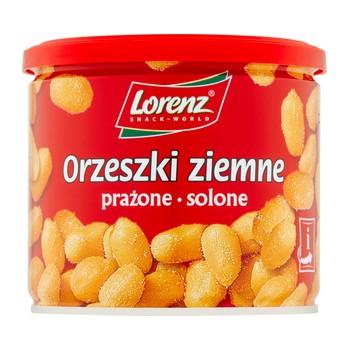 Lorenz 140g Orzeszki Ziemne...