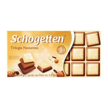 Schogetten Trilogia 100g...
