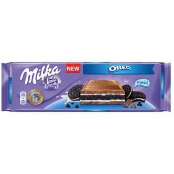 Milka 300g Oreo Czekolada