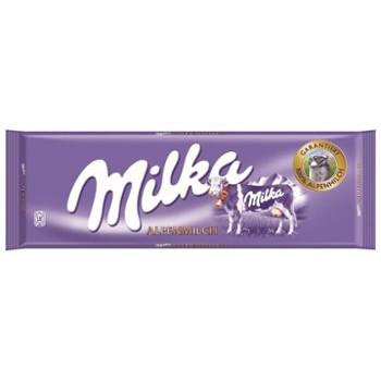 Milka 270g Mleczna Czekolada