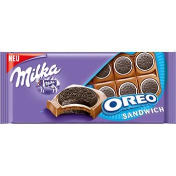 Milka 92g Oreo Sandwich...