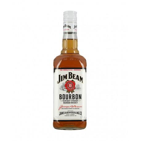 Jim Beam White 0,7l 40%