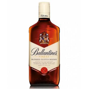 Ballantines Finest 0,7l 40%