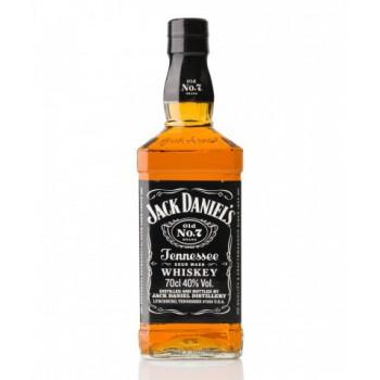 Jack Daniel's 0,7l 40%