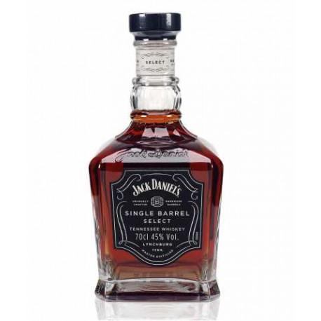 Jack Daniel's Single Barrel 0,7l 45%