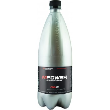 MPower Energy Drink 1l