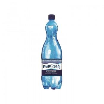 Woda Żywiec Zdrój 1,5l Gaz