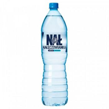 Woda Nałęczowianka 1,5L NGaz