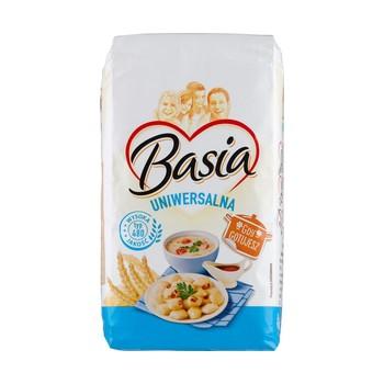 Mąka Basia Uniwersalna 1kg