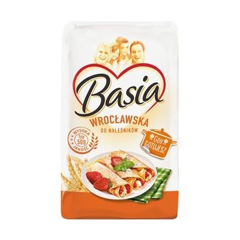 Mąka Basia Wrocławska 1kg