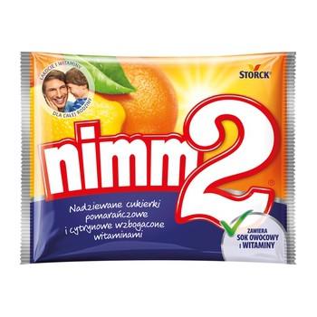 Cukierki Nimm2 90g z Wit.