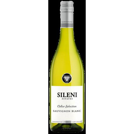 Sileni Sauvignon Blanc Marlborough 2018 750ml