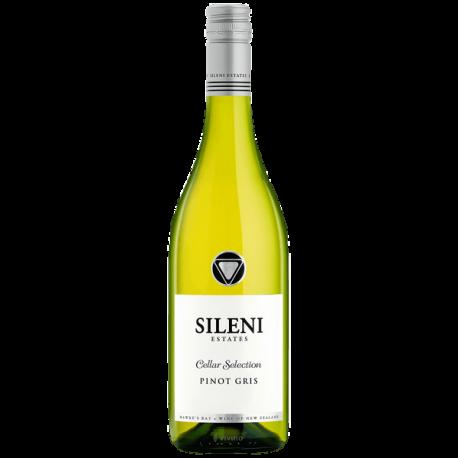 Sileni Pinot Gris Białe Wytrawne 750ml