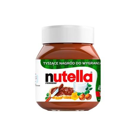 Krem Nutella 350g